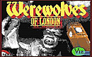 jaquette Commodore 64 Werewolves Of London