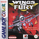 jaquette Gameboy Wings Of Fury