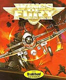 jaquette PC Wings Of Fury