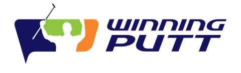 jaquette PC Winning Putt