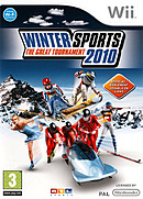 Winter Sports 2010 : The Great Tournament