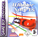 jaquette GBA Winter Sports
