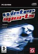 jaquette PC Winter Sports