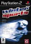jaquette PlayStation 2 Winter Sports