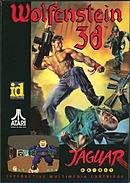 jaquette Jaguar Wolfenstein 3D