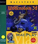 jaquette Mac Wolfenstein 3D