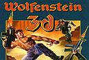 jaquette PlayStation 3 Wolfenstein 3D