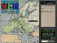Wolfenstein ennemy territory PC 1