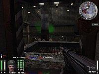 Wolfenstein ennemy territory PC 10