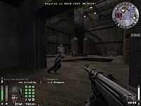 Wolfenstein ennemy territory PC 11