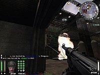 Wolfenstein ennemy territory PC 12