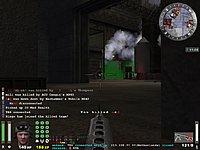 Wolfenstein ennemy territory PC 13