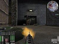 Wolfenstein ennemy territory PC 14