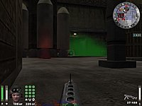 Wolfenstein ennemy territory PC 15