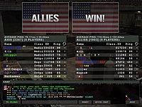 Wolfenstein ennemy territory PC 16