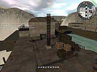 Wolfenstein ennemy territory PC 2