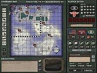 Wolfenstein ennemy territory PC 3