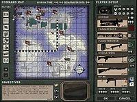 Wolfenstein ennemy territory PC 4