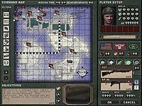 Wolfenstein ennemy territory PC 5
