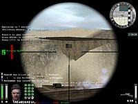 Wolfenstein ennemy territory PC 6