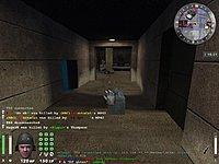 Wolfenstein ennemy territory PC 7