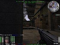 Wolfenstein ennemy territory PC 8