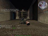 Wolfenstein ennemy territory PC 9
