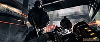 Wolfenstein The New Order PlayStation 4 06440655