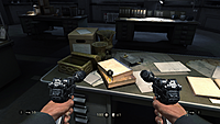 Wolfenstein old blood screenshot 1