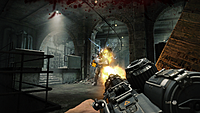 Wolfenstein old blood screenshot 10