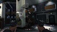 Wolfenstein old blood screenshot 2