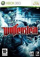 jaquette Xbox 360 Wolfenstein