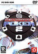 jaquette PC World Championship Poker 2