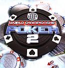 jaquette PlayStation 3 World Championship Poker 2