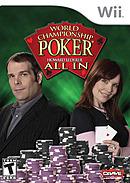 World Championship Poker featuring Howard Lederer : All in