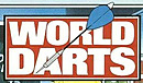 jaquette Atari ST World Darts