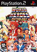 World Heroes Anthology