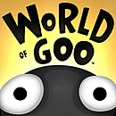 jaquette Android World Of Goo