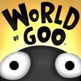 jaquette iOS World Of Goo