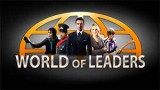 jaquette PC World Of Leaders