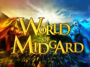 jaquette iOS World Of Midgard 3D