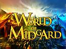 jaquette iPhone World Of Midgard 3D
