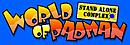 jaquette PC World Of Padman