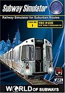 World of Subways Vol.1 - 'The Path' New York Underground