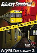 World of Subways Vol.2 - 'U7' Berlin