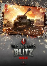 jaquette Android World Of Tanks