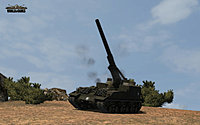 American Tanks Image 01
