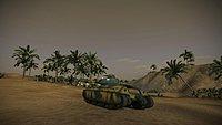 French Tanks Image 01