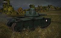French Tanks Image 12