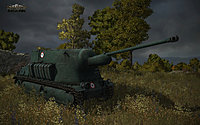 French Tanks Image 13